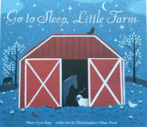 Go to Sleep Farm